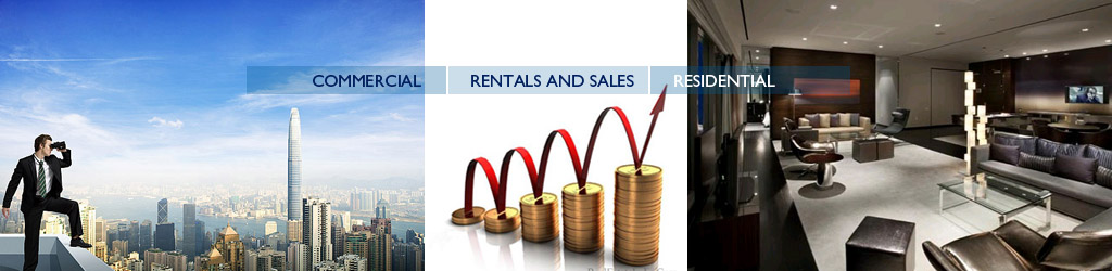 Residential Properties for Sale, Residential Properties for Rent